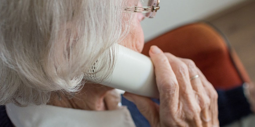 Put an end to cold calling in the funeral planning industry
